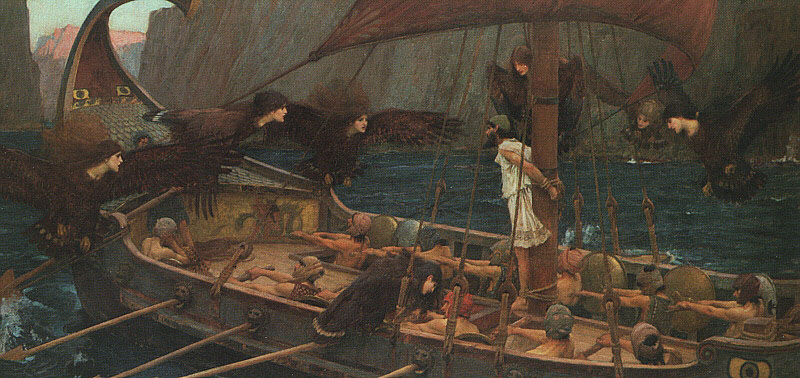 John William Waterhouse 1909