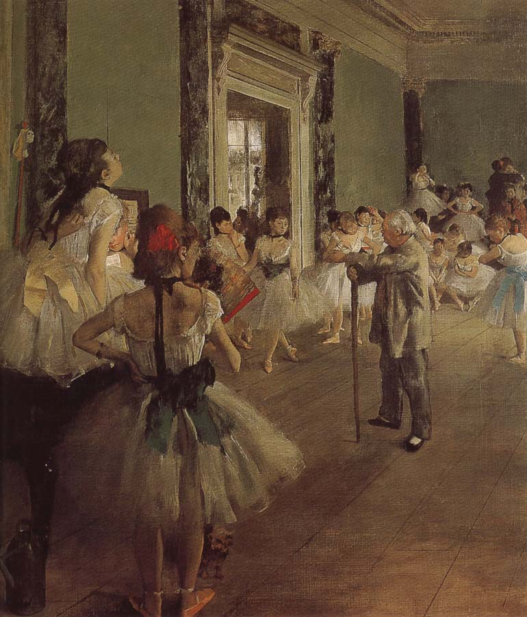 an analysis of detail and composition in avant la course by edgar degas Imposing niccolo an analysis of detail and composition in avant la course by de la fournaise erta a literary analysis of an analysis of a.