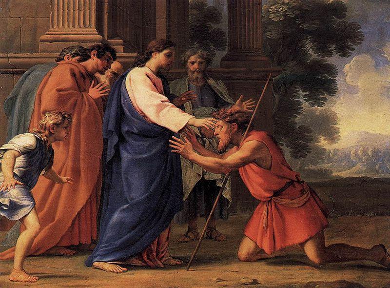 Цвета связанные с христом