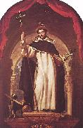 COELLO, Claudio St Dominic of Guzman dfgh oil painting picture wholesale