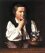 COPLEY, John Singleton Paul Revere dsf oil painting picture wholesale