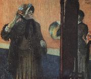Edgar Degas, At the Milliner's_m