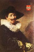 Frans Hals Andries van der Horn oil painting picture wholesale