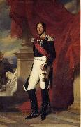 Franz Xaver Winterhalter, Leopold I, King of the Belgians