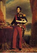 Franz Xaver Winterhalter, King Louis Philippe