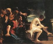 GUERCINO, Susanna and the Elders kyh