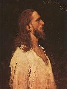Mihaly Munkacsy Study for Christ Before Pilate oil painting picture wholesale