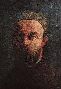 Odilon Redon Self Portrait  55 oil painting picture wholesale