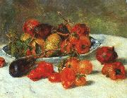 Pierre Renoir, Fruits from the Midi