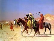 unknow artist, Arab or Arabic people and life. Orientalism oil paintings  481