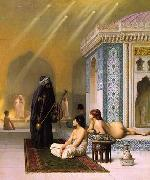 unknow artist, Arab or Arabic people and life. Orientalism oil paintings  472