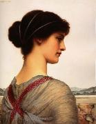 John William Godward, Classical Beauty