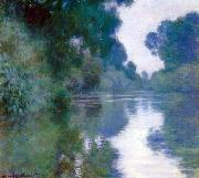 Claude Monet, Branch of the Seine near Giverny,