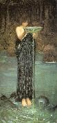 John William Waterhouse, Circe Invidiosa