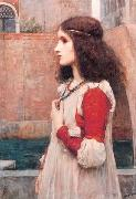 John William Waterhouse Juliet