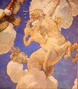 John Singer Sargent, Chiron and Achilles