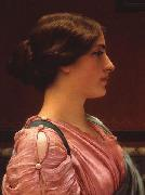 John William Godward, A Classical Beauty