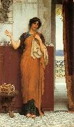 John William Godward, Idle Thoughts