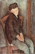 Amedeo Modigliani, Amedeo Modigliani