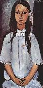Amedeo Modigliani, Alice