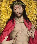 Dieric Bouts, Christ Crowned with Thorns