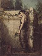 John William Waterhouse, Gone.But Not Forgotten