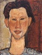 Amedeo Modigliani, Chaim Soutine (mk39)