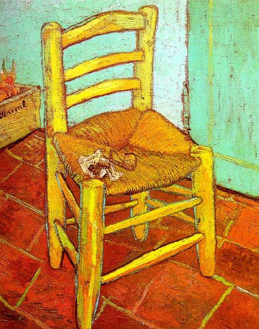 Sverige Alla Vincent Van Goghs Oljemålningar - Sweden Oil Painting ...