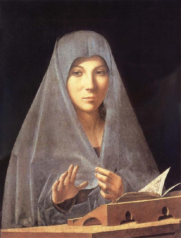 Antonello da Messina Biography Antonello da Messina Antonello