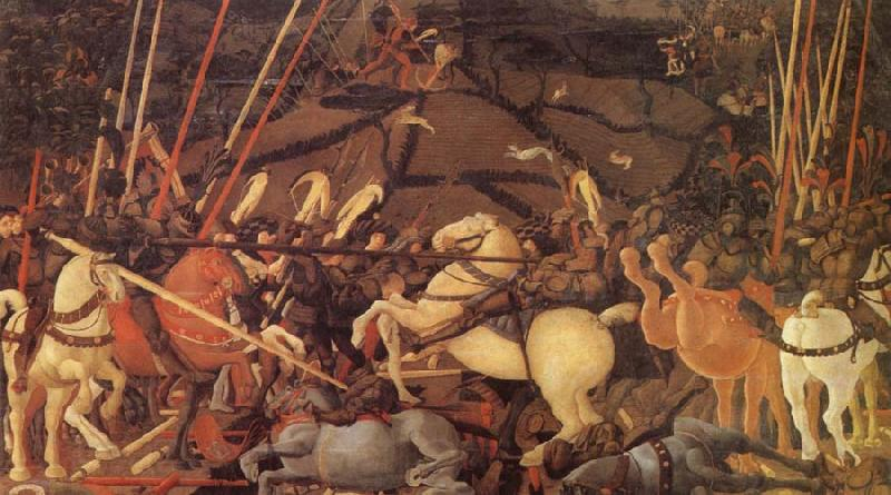 battle of san romano 2017, georges schwizgebel, switzerland, 2 min georges schwizgebel's deconstruction of a painting by paolo uccello (1397-1475) is a meditative and hypnotic exploration of the visual elements that comprise uccello's masterpiece, which itself is renowned for the skill with which the artist brings.