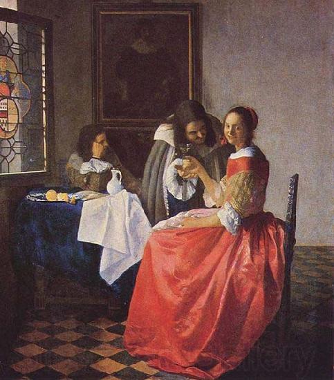 Johannes Vermeer (1632–1675) | Thematic Essay | Heilbrunn